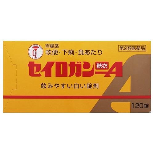 大幸薬品 セイロガン糖衣A