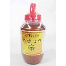 日本薬局方 ハチミツ