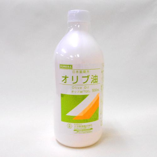 大洋製薬 オリブ油