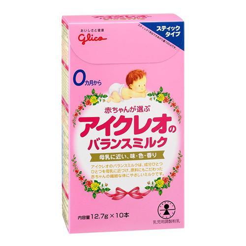 アイクレオ バランスミルク