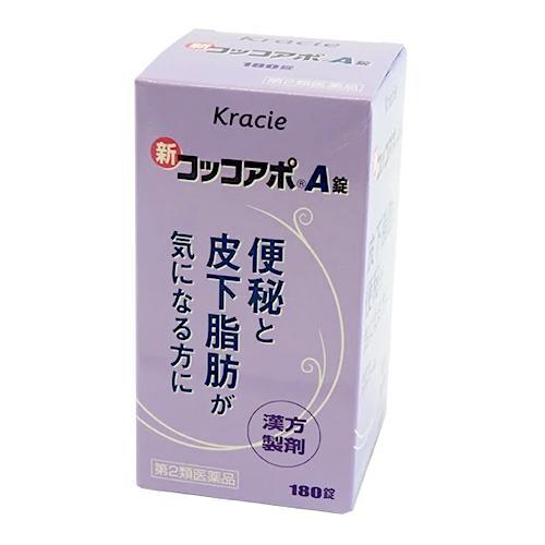 新クラシエ コッコアポA錠