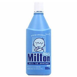 成分 ミルトン