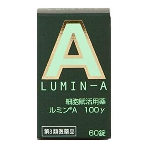 森田薬品工業 錠剤ルミンA-100γ