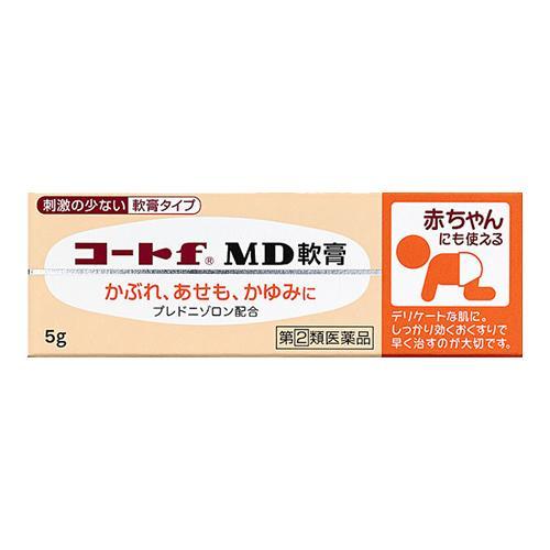 コートfMD軟膏