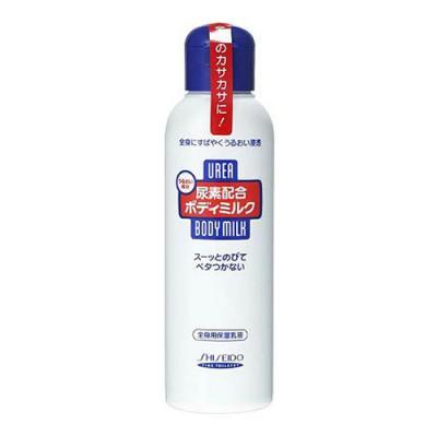 尿素配合ボディミルク 150mL