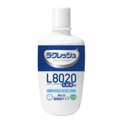 L8020乳酸菌 ラクレッシュ マウスウォッシュ (青) 300ml
