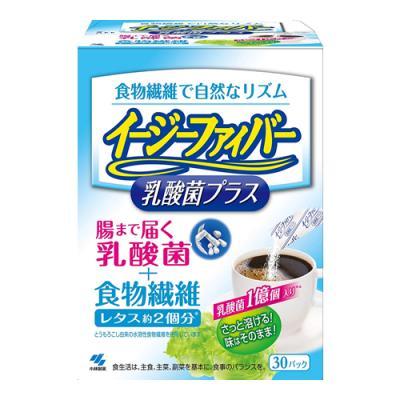 イージーファイバー乳酸菌プラス 204g ((6.8g×30パック))