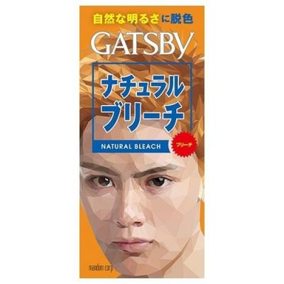 ギャツビー(GATSBY) ナチュラルブリーチ [1剤35g+2剤70mL] 1個