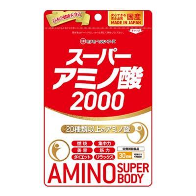 スーパーアミノ酸2000 300粒