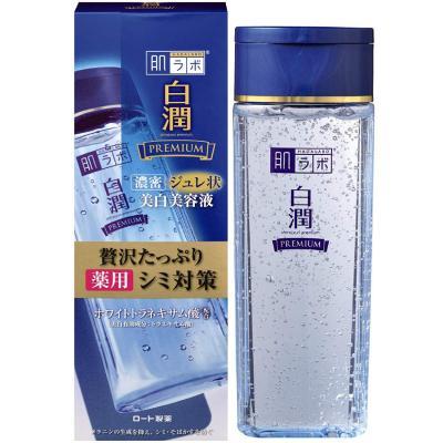 肌ラボ 白潤プレミアム薬用ジュレ状美白美容液 200mL