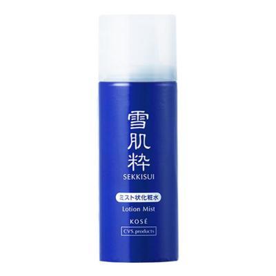 雪肌粋 化粧水 ミスト N 35g