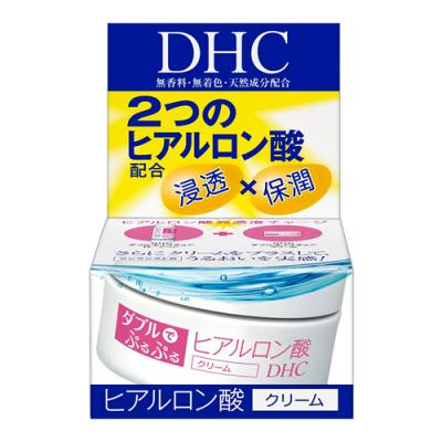 DHC ダブルモイスチュア クリーム 50g