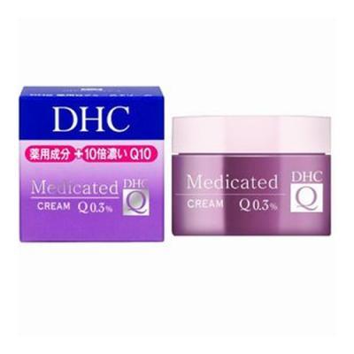 DHC 薬用QフェースクリームSS 23g