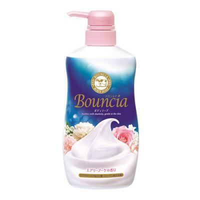 バウンシアボディソープ エアリーブーケの香り 500mL (ポンプ付)