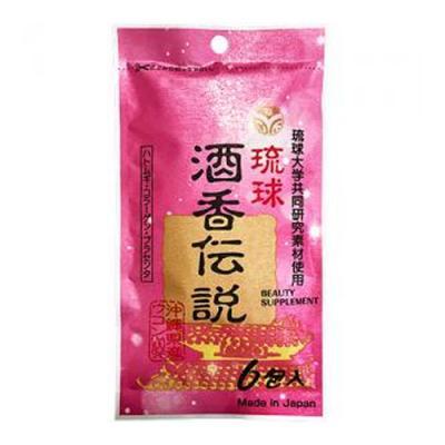 琉球酒香伝説 6包 (1.5g×6包)