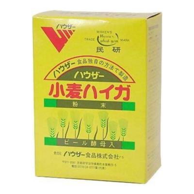 ハウザー 小麦ハイガ(粉末) 600g ( 20g×30包)