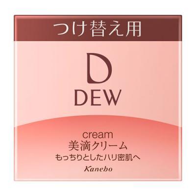 DEW クリーム 30g (詰め替え用)