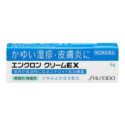 エンクロン クリームEX 6g