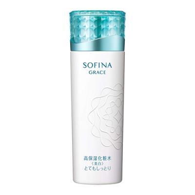 ソフィーナグレイス 高保湿化粧水<美白> とてもしっとり 140mL