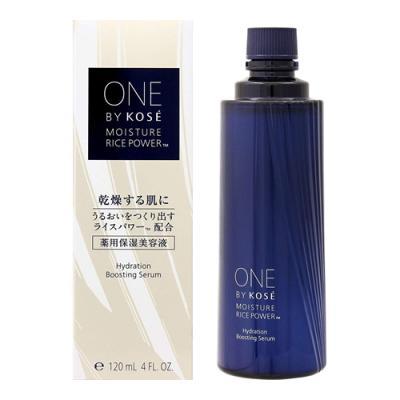ONE BY KOSE 薬用保湿美容液 120mL (付けかえ用)