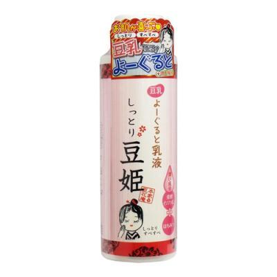 豆乳よーぐると乳液 しっとり豆姫 300mL