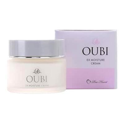 OUBI EX モイスチャークリーム 50g