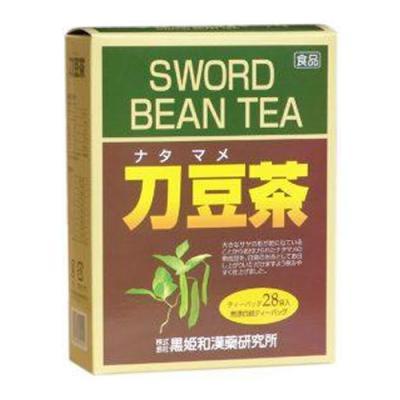 黒姫和漢薬研究所 刀豆茶 28包