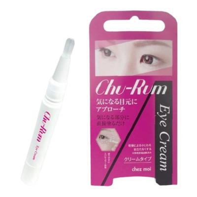 シェモア Chu-Rum Eye Cream(チュルム アイクリーム) 1本