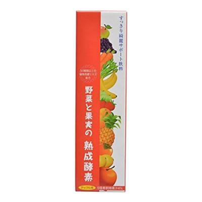 野菜と果実の熟成酵素 720mL