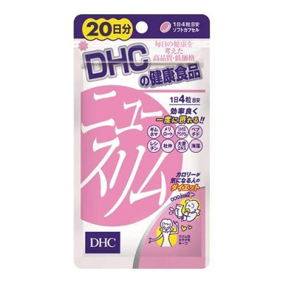 DHC ニュースリム 80粒