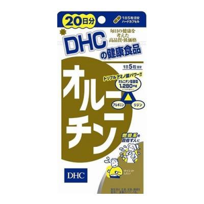 DHC オルニチン 100粒