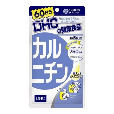 DHC カルニチン 300粒