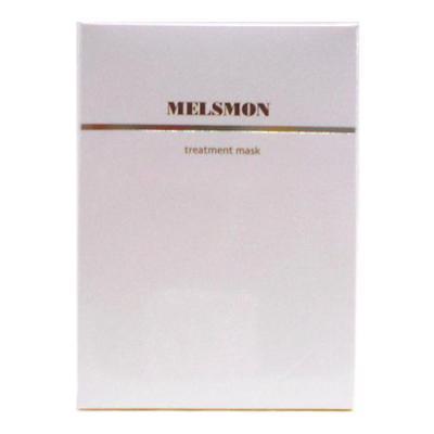 メルスモン トリートメントマスク 5枚 ((15ml×5枚入り))