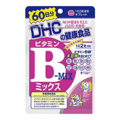 DHC ビタミンBミックス 120粒