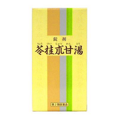〔59〕一元製薬 錠剤 苓桂朮甘湯   350錠