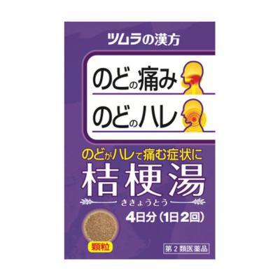 ツムラ漢方 桔梗湯エキス顆粒