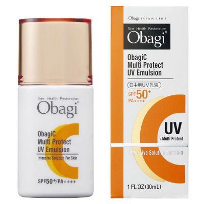 オバジC マルチプロテクト UV乳液 30mL