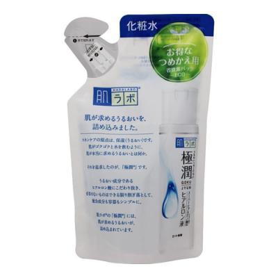 肌ラボ 極潤 ヒアルロン液 170mL (詰め替え用)