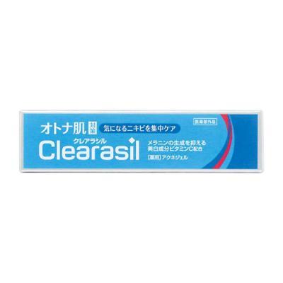 クレアラシル オトナ肌対策 薬用アクネジェル 14g