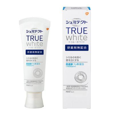 薬用シュミテクト トゥルーホワイト 80g