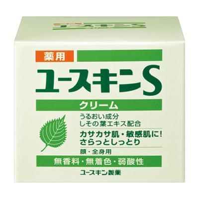 薬用ユースキンSクリームc 70g (ジャータイプ)
