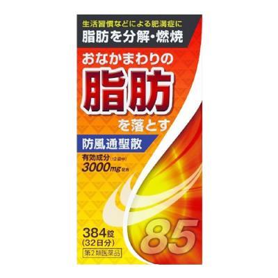 北日本製薬 防風通聖散料エキス錠「東亜」 384錠