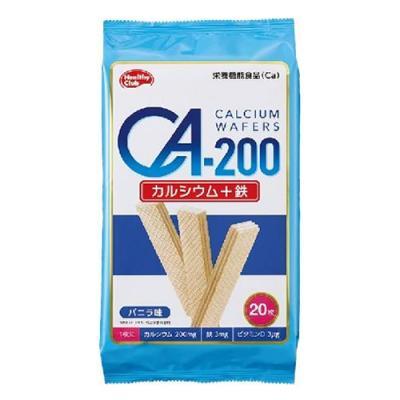 CA200 カルシウムウエハース 20枚