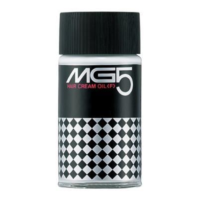 MG5(エムジー5) ヘアクリームオイル(F) 150mL