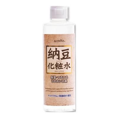 アロヴィヴィ 納豆化粧水 250mL