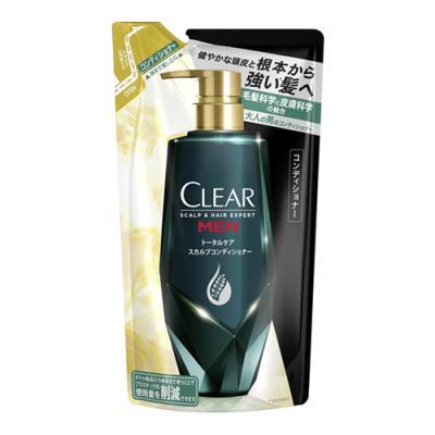 CLEAR for MEN(クリアフォーメン) トータルケア スカルプコンディショナー 280g (詰め替え用)