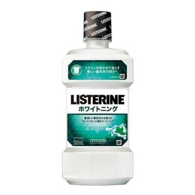リステリン ホワイトニング 1000ml
