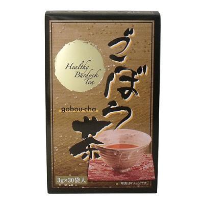 HIKARI  ごぼう茶 30袋 (3g×30袋入)