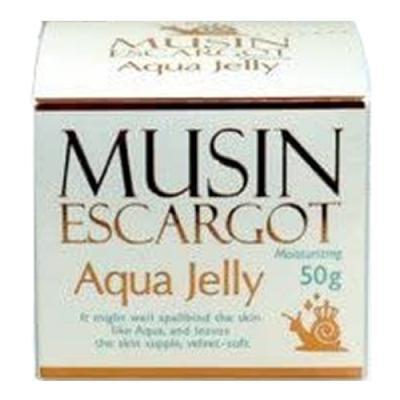 MUSIN Aqua Jelly(ムシン アクアジェリー) 50g