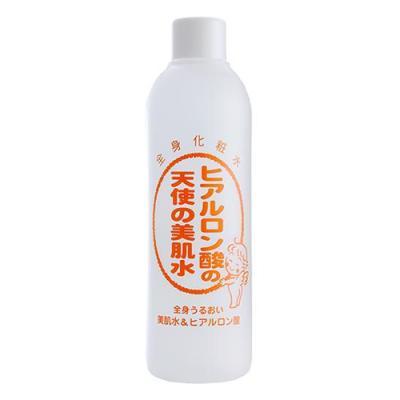 天使の美肌水ヒアルロン酸 超しっとりタイプ 310mL (レギュラーサイズ)